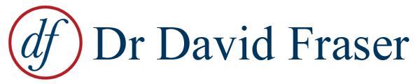 Dr David Fraser